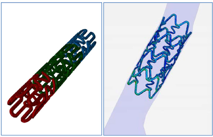 Nitinol Medical Device Engineering - Device Analytics, LLC